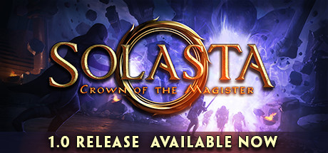 Solasta: Crown of the Magister