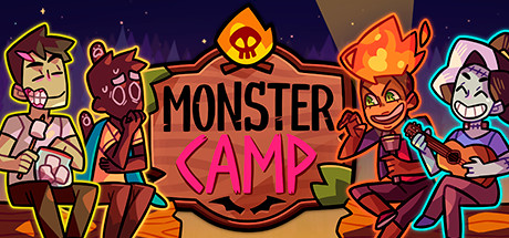 Monster Prom 2: Monster Camp