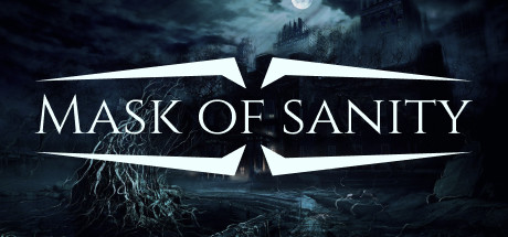 Mask of Sanity logo