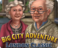 Big City Adventure 5: London Classic