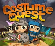 Costume Quest logo