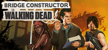 Bridge Constructor: The Walking Dead logo