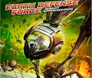 Earth Defense Force: Insect Armageddon logo