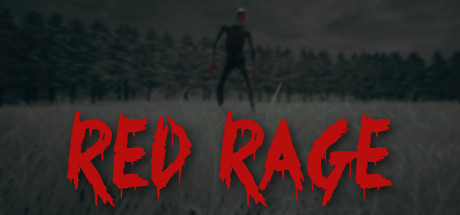 Red Rage logo