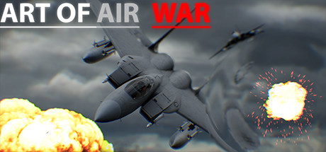 Art Of Air War logo