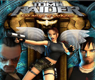 Tomb Raider: The Angel of Darkness logo