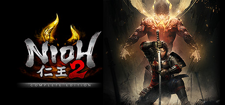 Nioh 2 – The Complete Edition logo