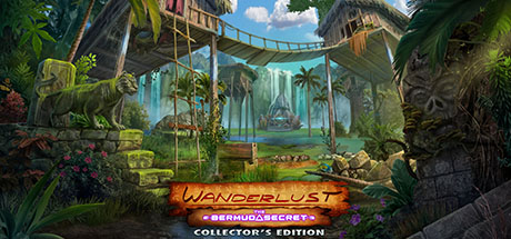 Wanderlust: The Bermuda Secret Collector's Edition