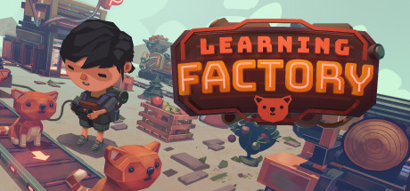 Learning Factory logo