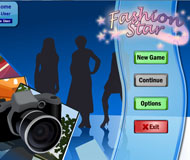 Fashion Star logo