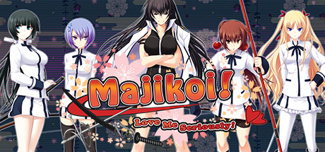 Majikoi! Love Me Seriously!