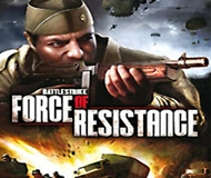 BattleStrike: Force Of Resistance logo