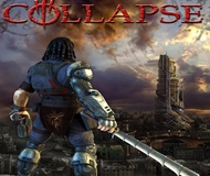 Collapse Devastated World logo
