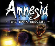 Amnesia: The Dark Descent logo