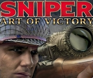 Sniper: Art of Victory logo