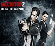 Max Payne 2: The Fall of Max Payne logo