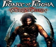 Prince of Persia: Warrior Within logo