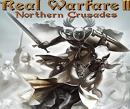 Real Warfare 2: Northern Crusades logo