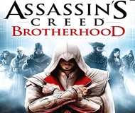 Assassin's Creed Brotherhood logo