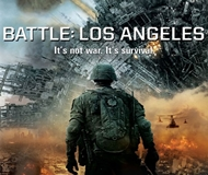 Battle: Los Angeles logo