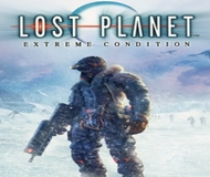 Lost Planet: Extreme Condition - Colonies Edition logo