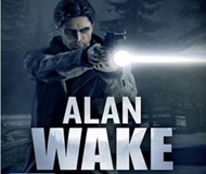 Alan Wake logo