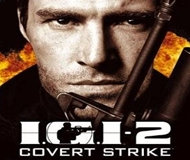 IGI 2: Covert Strike logo