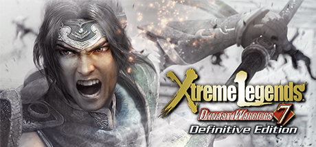 DYNASTY WARRIORS 7: Xtreme Legends Definitive Edition logo
