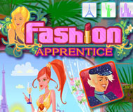Fashion Apprentice logo
