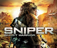 Sniper: Ghost Warrior logo