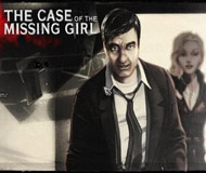 Little Noir Stories: The Case of the Missing Girl