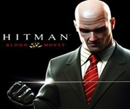 Hitman 4: Blood Money logo
