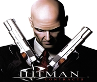 Hitman 3: Contracts logo