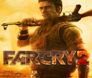 Far Cry 2 logo