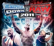 WWE SmackDown vs. Raw 2011 logo