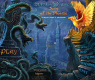 Spirits of Mystery 2: Song of the Phoenix Collector's Edition
