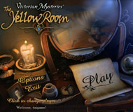 Victorian Mysteries 2: The Yellow Room