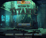 Hidden Mysteries: Return to Titanic
