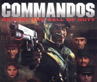 Commandos: Beyond the Call of Duty logo