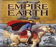 Empire Earth II logo