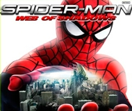 Spider-Man: Web of Shadows logo