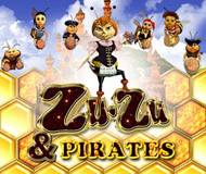 Zuzu & pirates