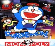 Doraemon Monopoly
