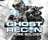 Tom Clancy's Ghost Recon: Future Soldier logo