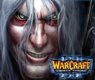 Warcraft III: The Frozen Throne logo
