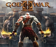 God of War II logo