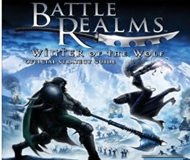 Battle Realms: Winter of the Wolf logo