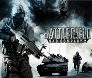 Battlefield: Bad Company 2 logo