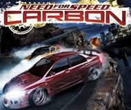 Need for Speed: Carbon logo