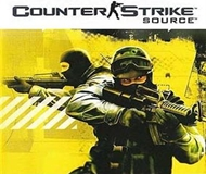 Counter-Strike: Source logo